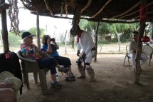 dance El Fuerte