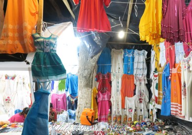 clothing El Fuerte