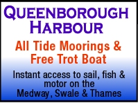 Queenborough Harbour Trust
