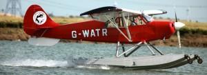 Seaplane in Sharfleet