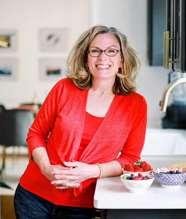 Mona Bostick Multiple Sclerosis Dietitian