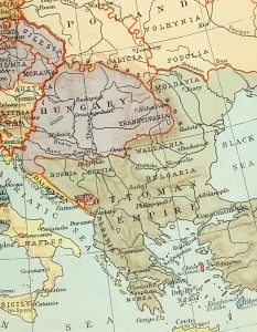 Ottoman Europe Eve Selim Death