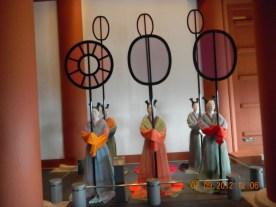 Dynasty fashion style