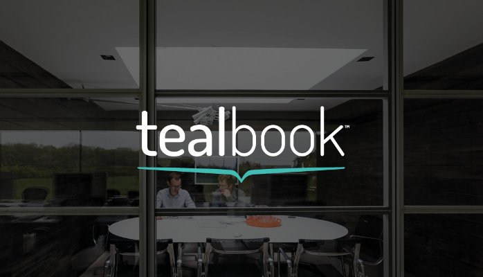 tealbook global launch