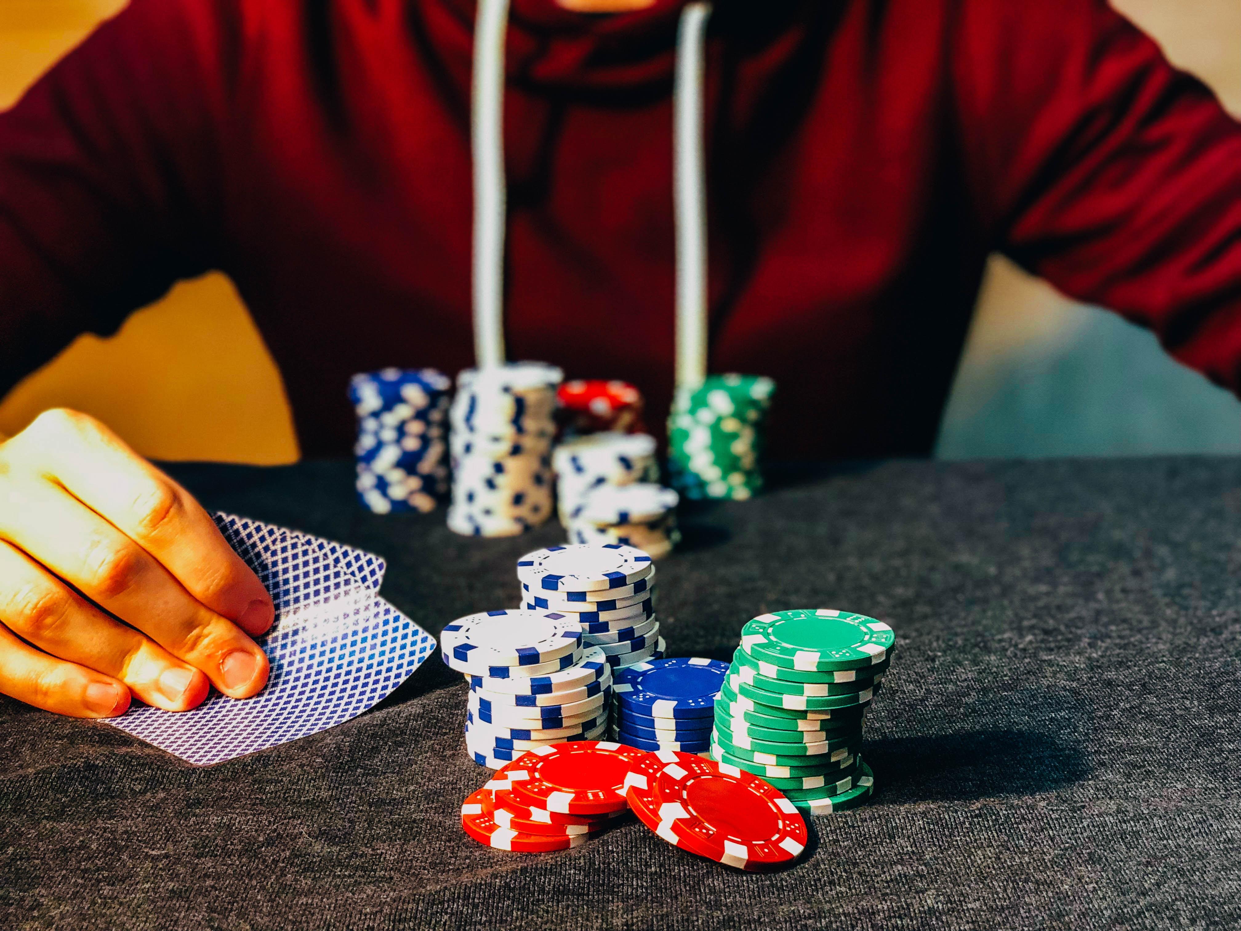poker benchmark