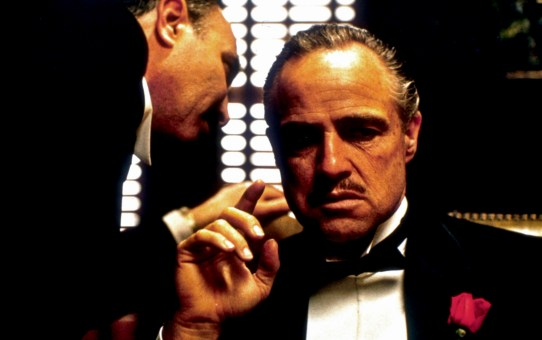 The Godfather: Procurement Lessons Inspired by the Mafia