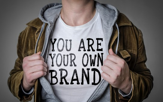 Personal Branding: What 7 Golden Rules I Learned from Working with Marketing Teams in the Past Decade