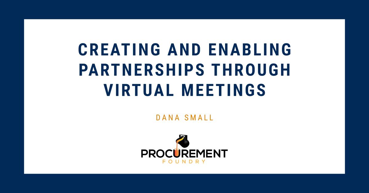 guest blog procurement