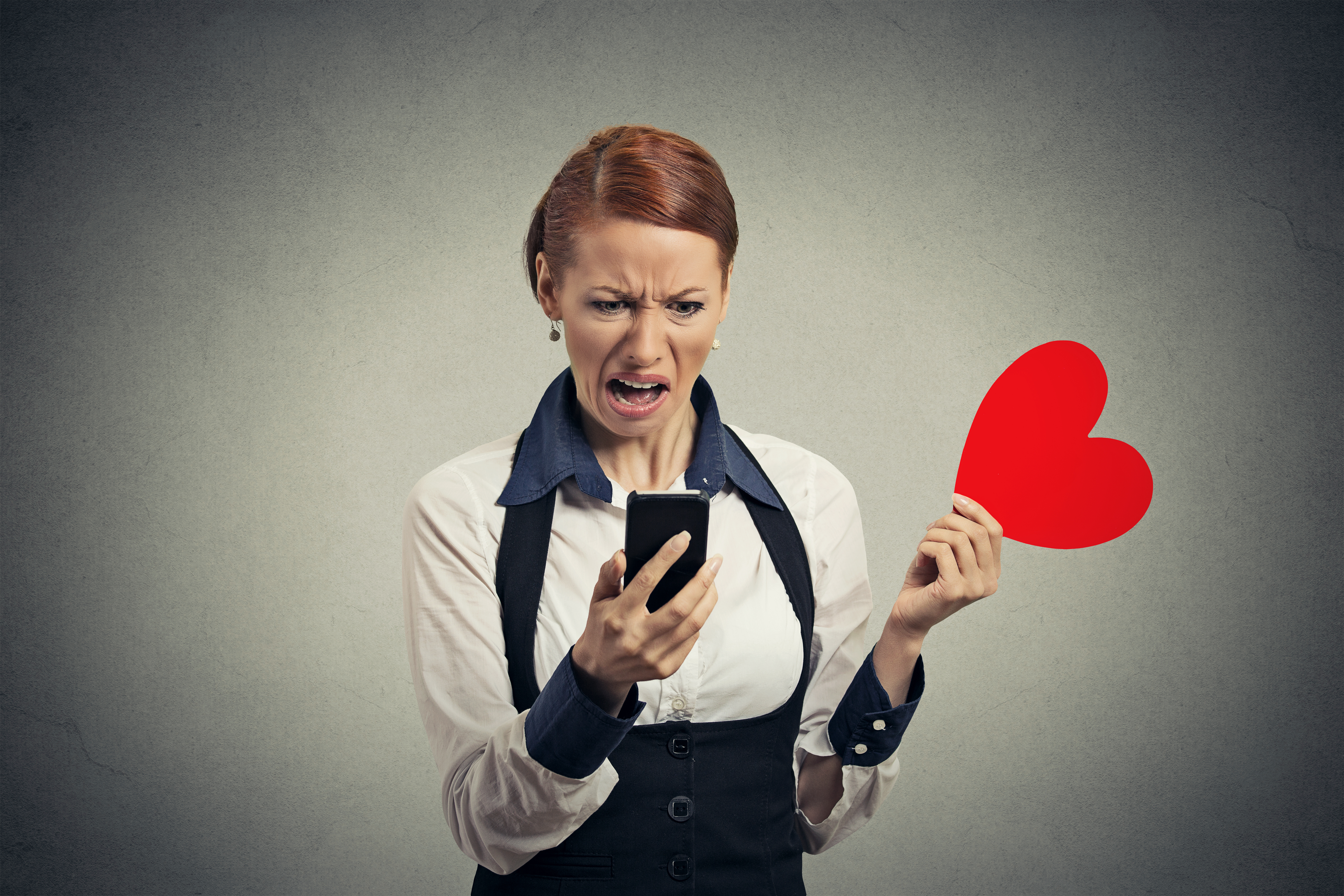 It's Not You, It's Me. I Swear. The Vicious Supplier Dating Game. 1