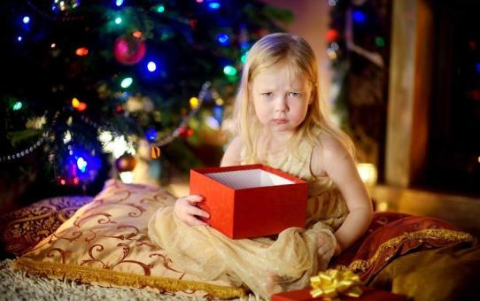 Run to your local store and order your Christmas presents now! NO SERIOUSLY. Major Supply Chain disruptions are on the Horizon!