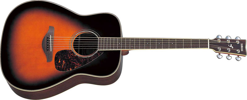 Best Acoustic Guitar Yamaha FG730S