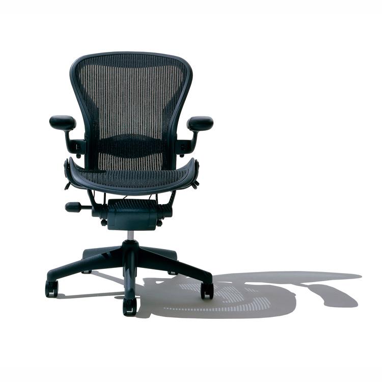 Perfect Herman Miller Aeron. Recording Studio Chair