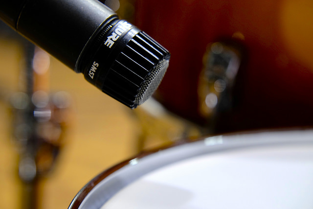 Shure-SM-57-Microphone