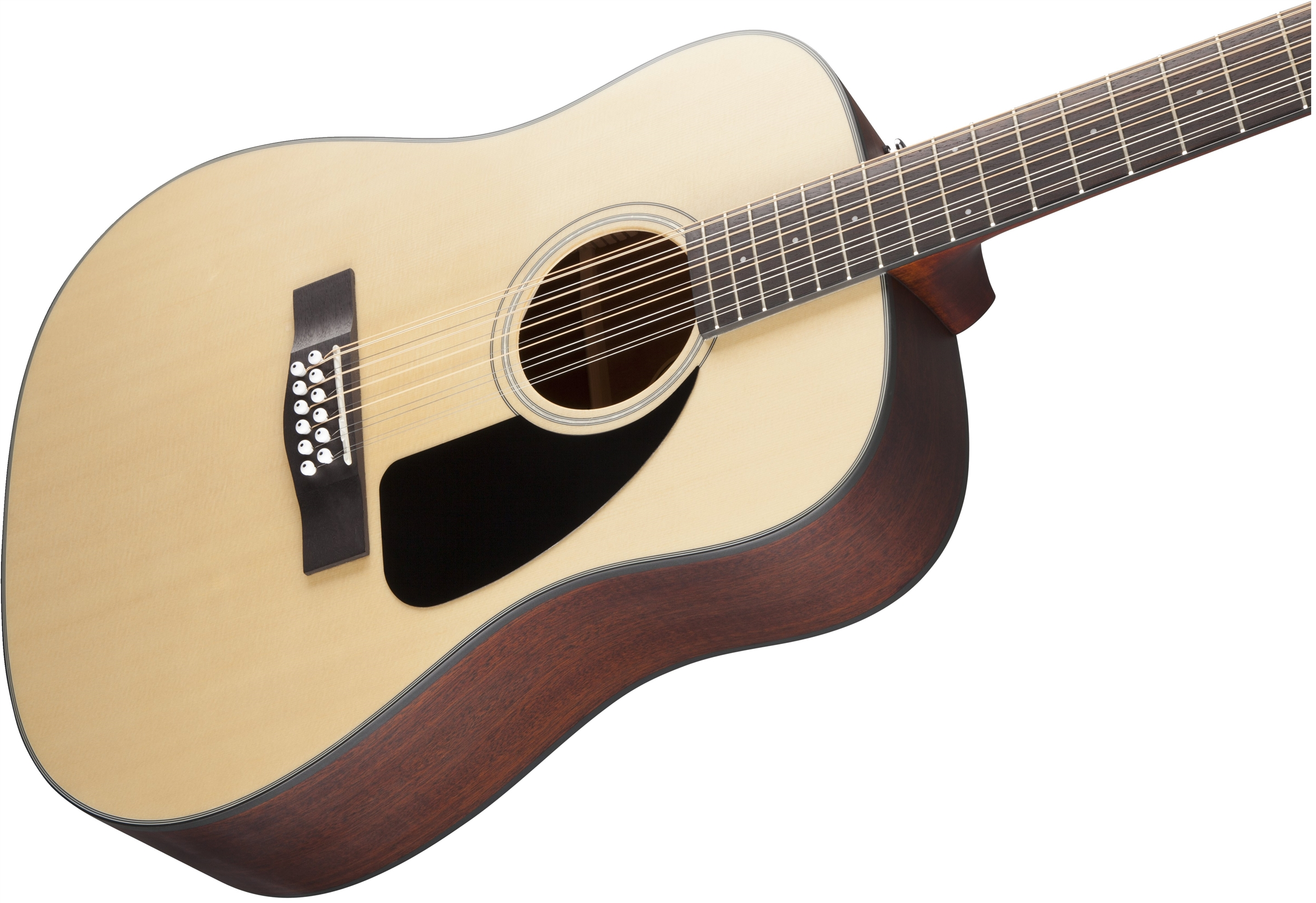 Best Budget 12 String Fendercd100