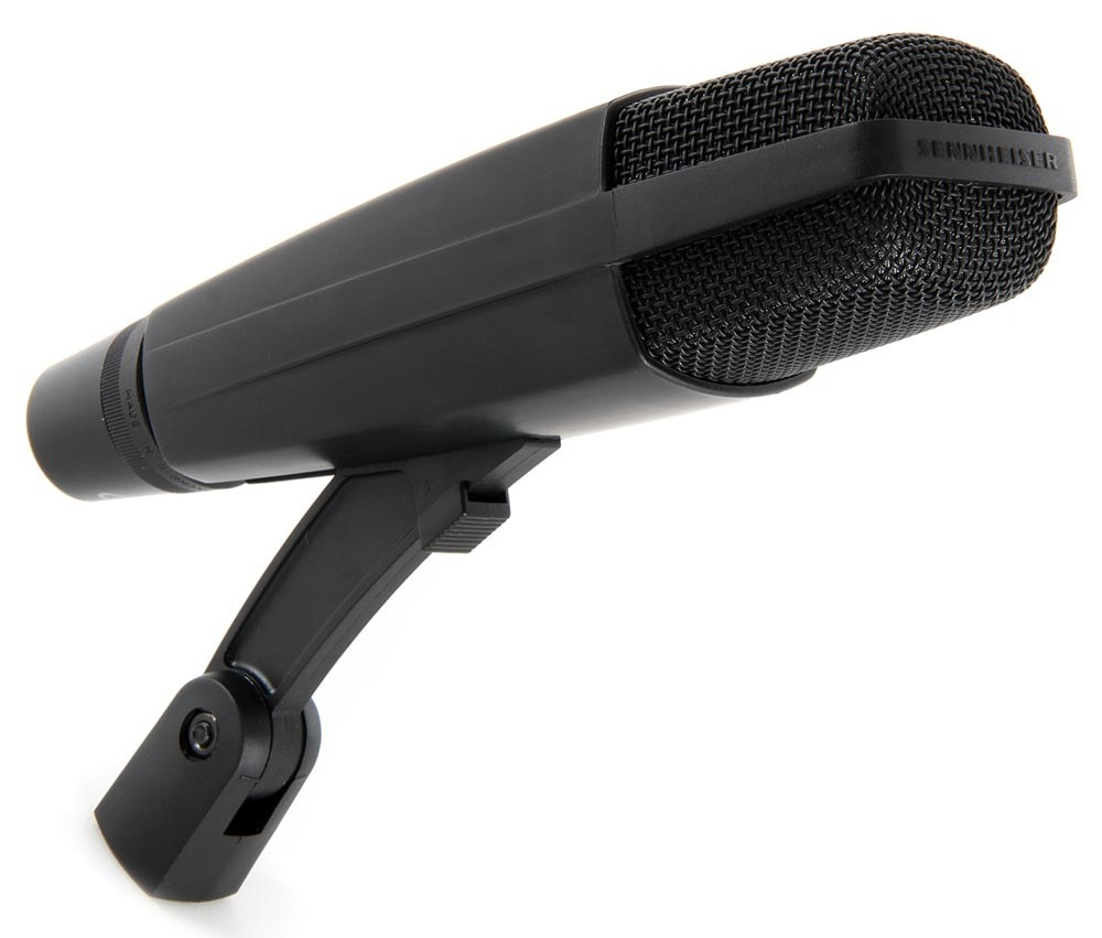 Sennheiser MD 421 II Tom MIc