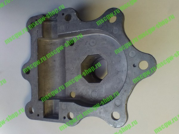 Половина корпуса редуктора 8024 STE (правая) 532174688