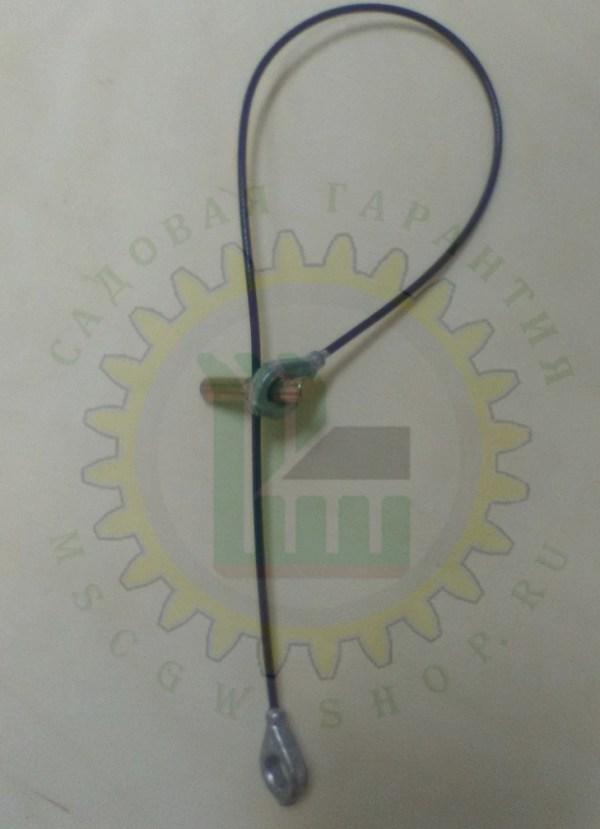 Трос включения хода (внутри трансмиссии) 003510260