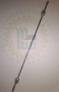 Напорная труба L250 D4 с фитингами Betox (Oilon KP-6) 30133029