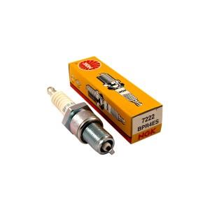 Свеча зажигания для 4-Т двигателя NGK BPR4ES