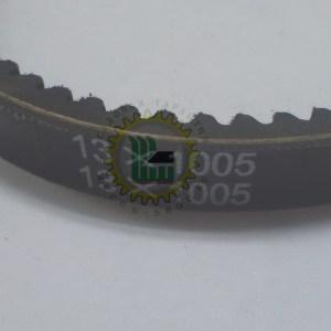 Ремень привода шнеков 13X1005 зубчатый