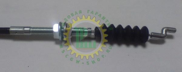 Трос включения привода хода 690x1190 мм. SX-11-36B-3
