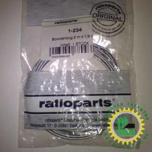 Ремонтный трос Ratioparts для садовой техники 1-234