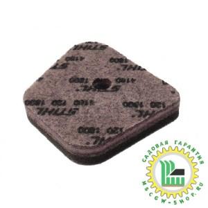 Фильтр воздушный Stihl FS-87 / 90 / 100 / 130 / 310 4180-120-1800
