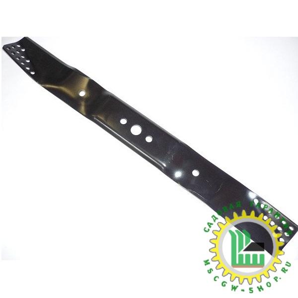 "Нож 21"" для газонокосилки Husqvarna R 152SV 5324150-76"