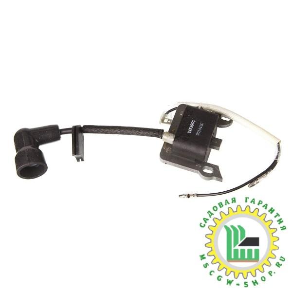 Катушка зажигания AYT35CC для бензокос Зубр ЗКРБ-350 / Lux-Tools U590-350-079