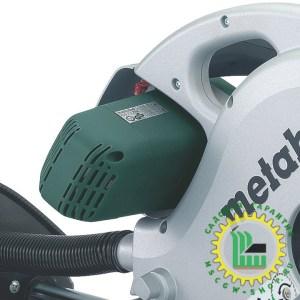 Электродвигатель в сборе Metabo KGS 315 PLUS 1010736133