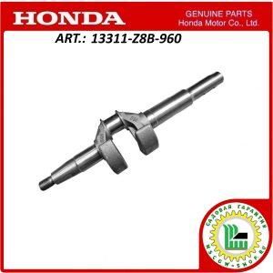Коленчатый вал двигателя Honda GCV 160 13311-Z8B-960