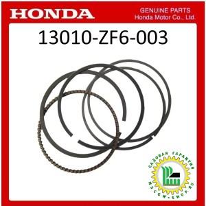 Комплект поршневых колец для ДВС Honda GX 390 13010-ZF6-003