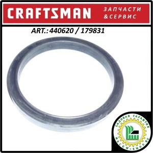 """Фрикционное кольцо 3-5/8x4-1/2x1/2"""" Craftsman440620 /179831"""
