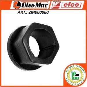 Втулка вала шнеков боковая опорная 19x25 мм. EFCO / Oleo-MAC ZM000060