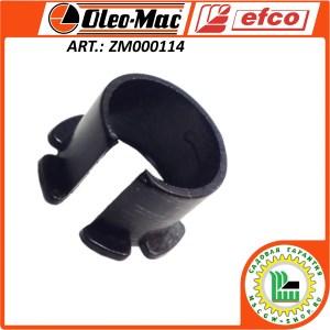 Втулка шнеков опорная 19x22 мм. EFCO / Oleo-Mac ZM000114