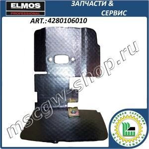 Прокладка глушителя Elmos EPT 24 / 26 4280106010