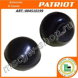 Рукоятка ручки изменения угла поворота руля PATRIOT 004510199