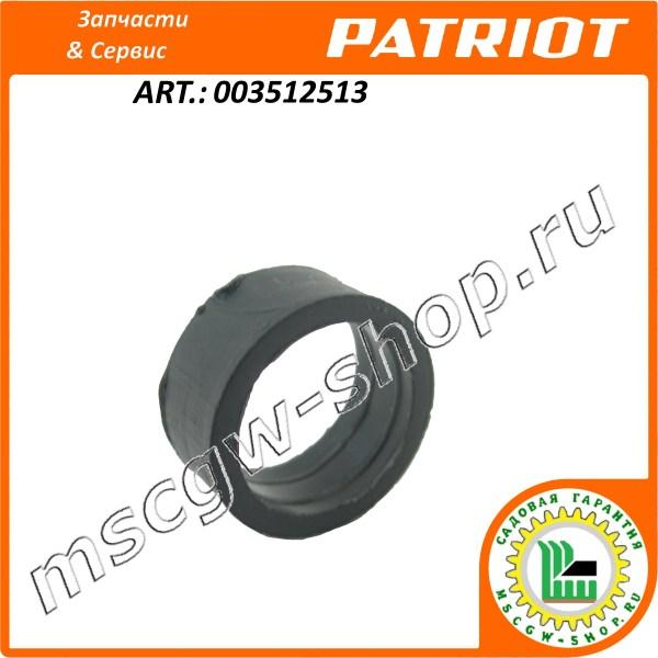 Втулка распорная 19x24x11 мм. PATRIOT 003512513 / 003512286
