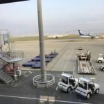 旅立つ前に軽くウォーキングしませんか?関西国際空港の穴場をお教えします