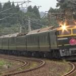 あのトワイライトエクスプレスに乗れるチャンス!京都鉄道博物館へ行こう