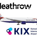 ブリティッシュ・エアウェイズが大阪⇔ロンドン直行便の運航再開!