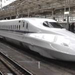 50歳以上の乗り鉄さんは新幹線も特急も20000円で3日間乗り放題(^_-)-☆