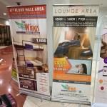 ニノイ・アキノ国際空港 The Wings Transit Lounge の予約方法