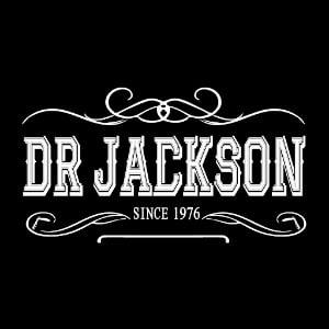 DR. JACKSON