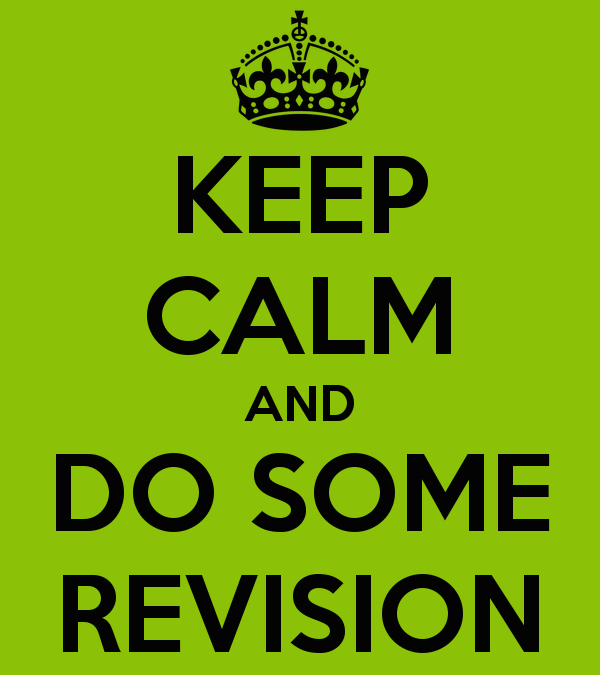 Year 10 Revision List – Period 4 Wednesday 18th November
