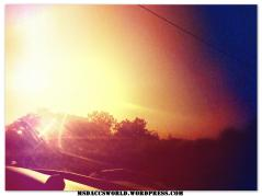Sun light!