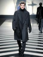 Roberto Cavalli menswear FW 2012 - 2013 Runway Show