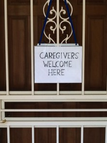 caregiver sign 1