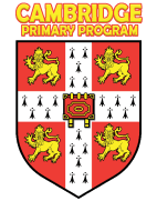 cambridge primary program