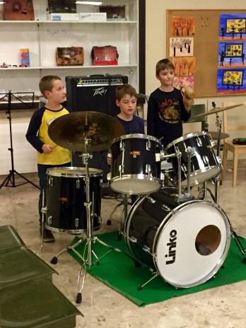 Schlagzeugensemble II